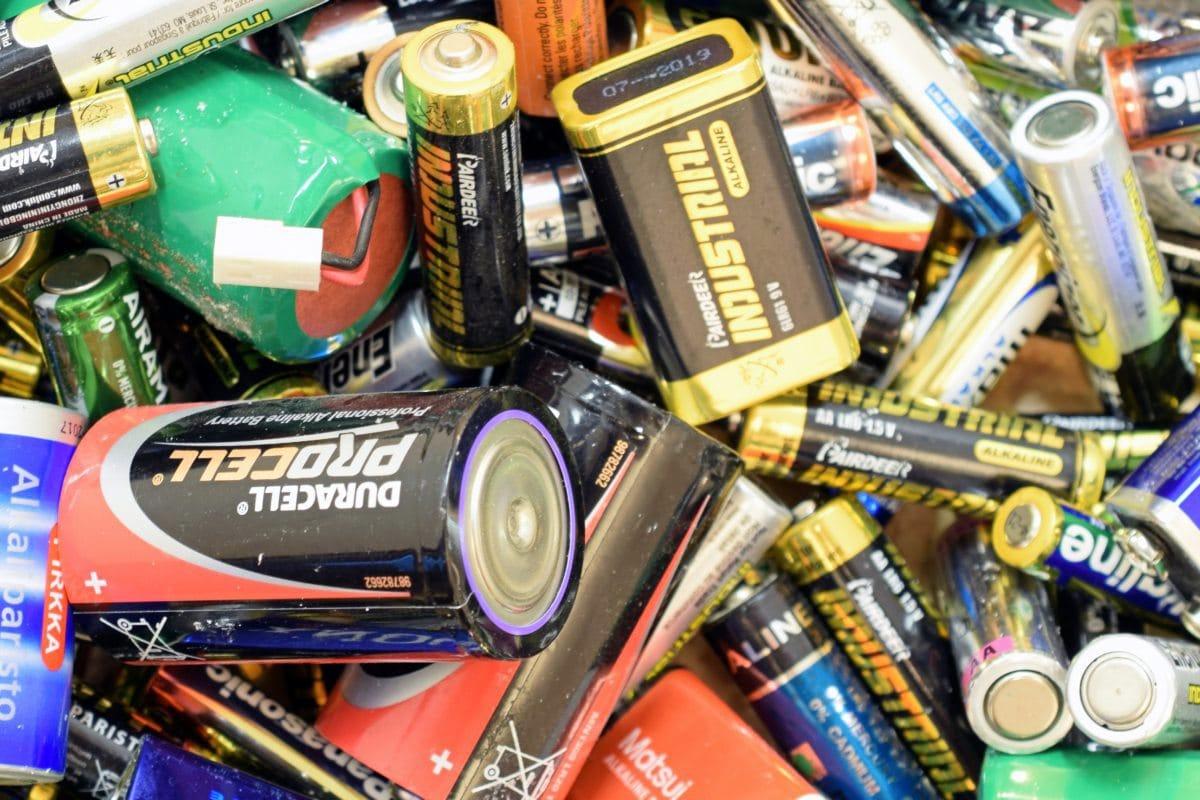 Neue EU-Batterieverordnung: Was sich 2022 ändert
