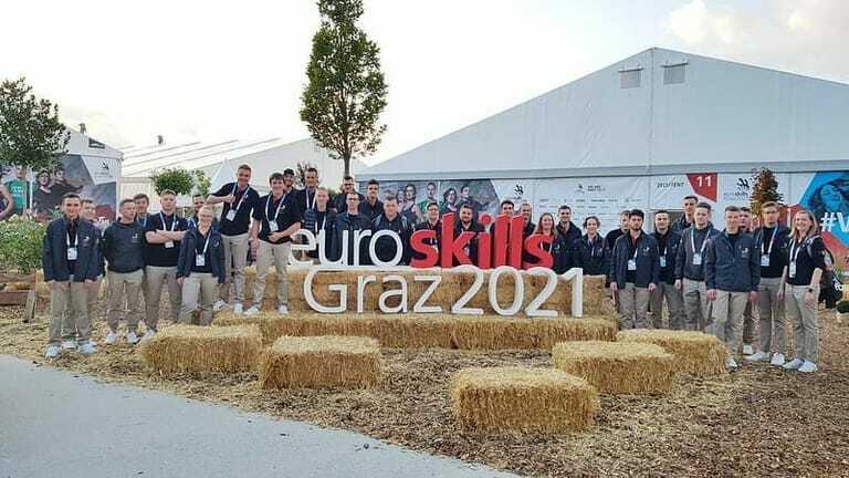 EuroSkills 2021