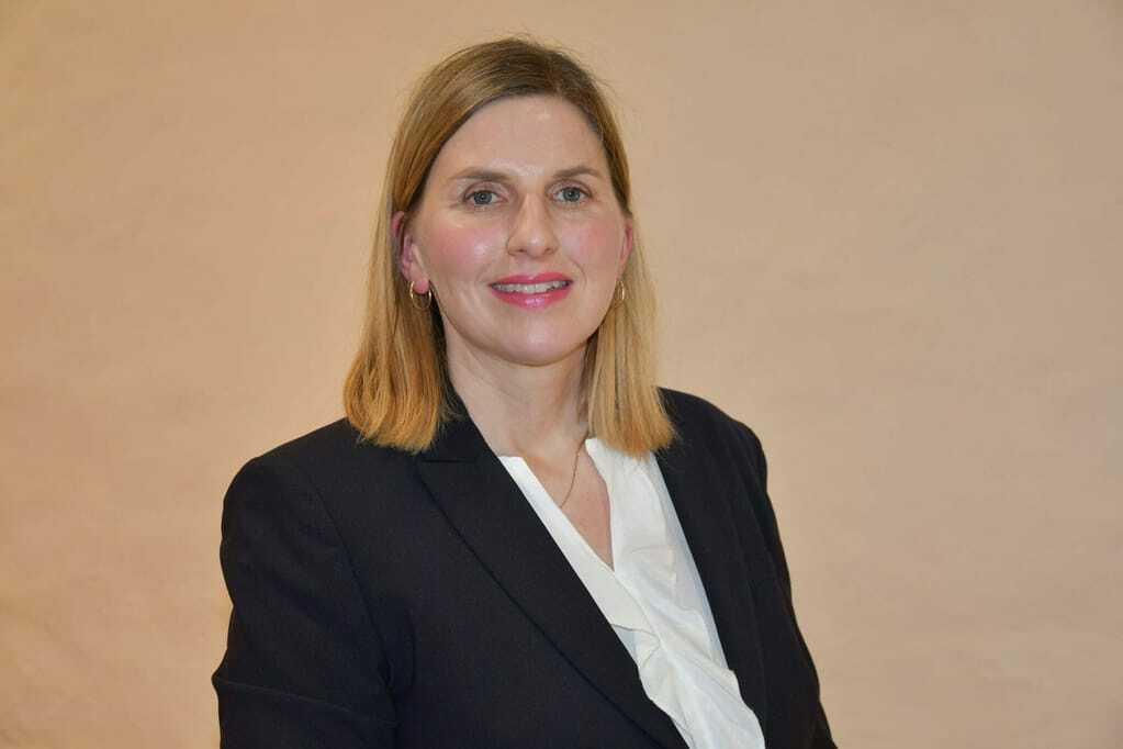 Wirtschaftsingenieurin Christine Waldschmidt aus Kaiseroda