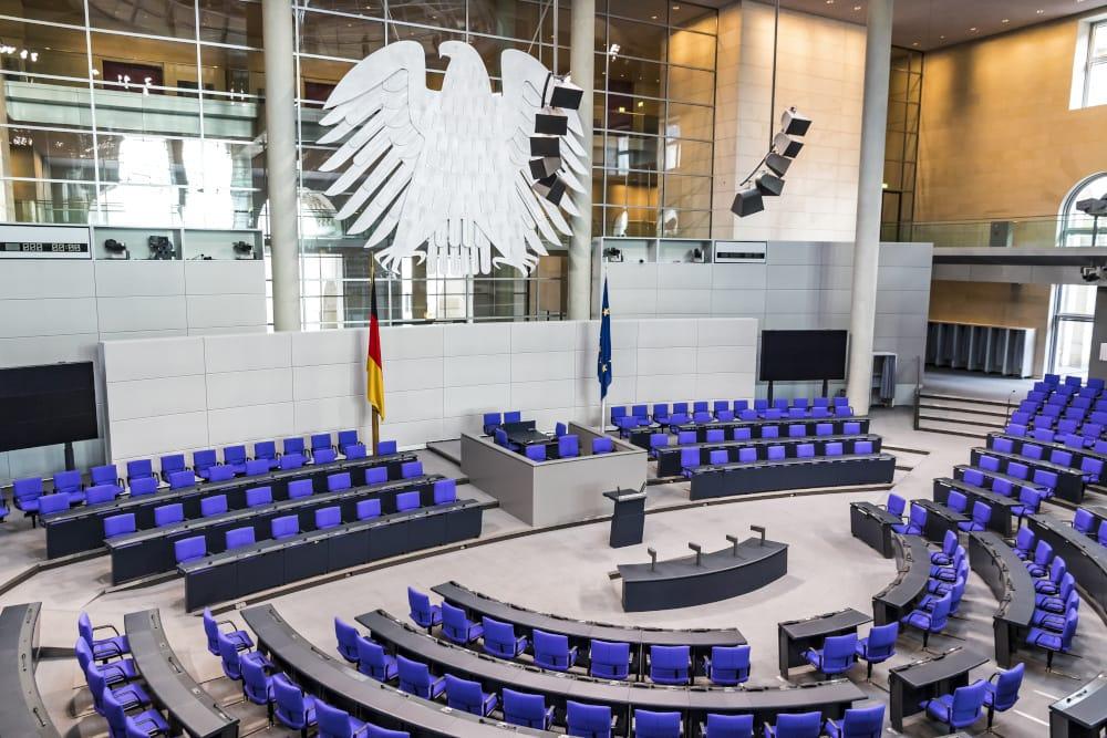 Übergangszeit: Wer regiert nach der Bundestagswahl?