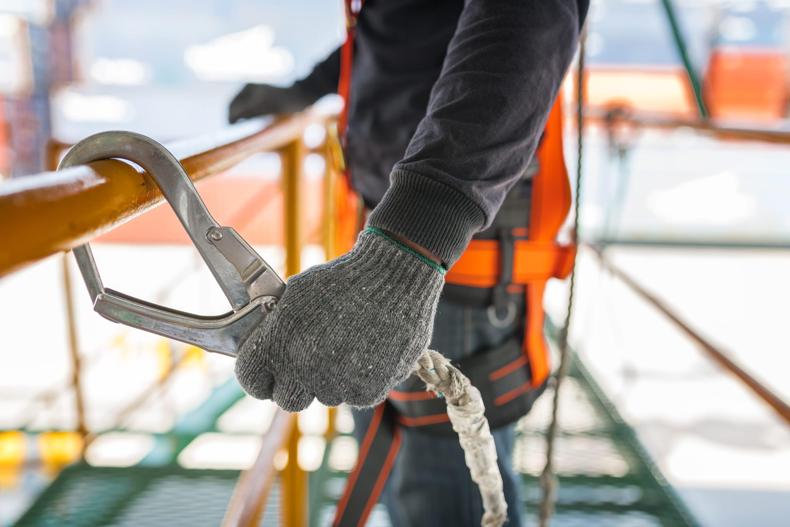 Fachkräftemangel gefährdet die Gesundheit von Handwerkern