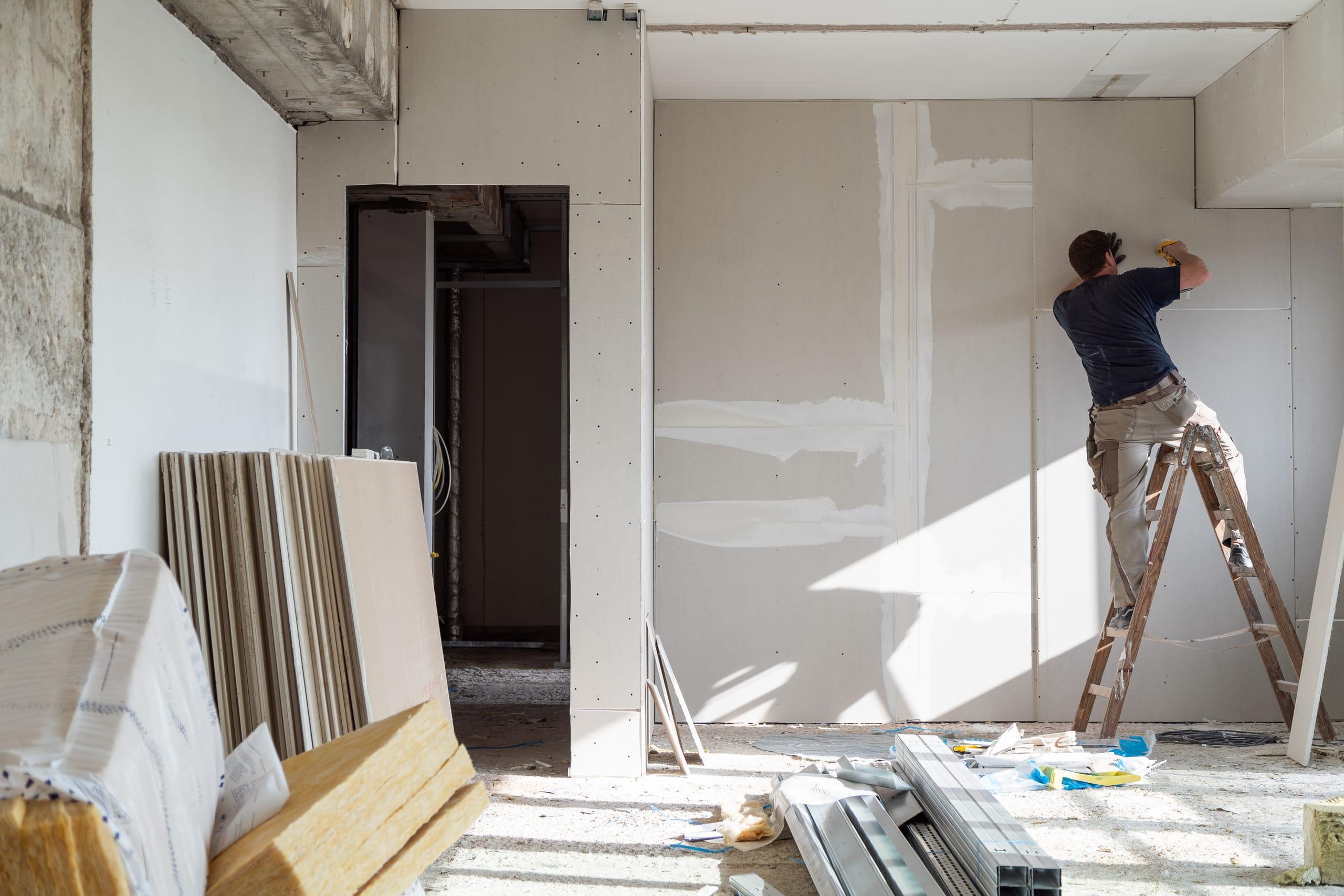 Sanierung: Mehr Geld für Klimaschutz im Gebäudesektor