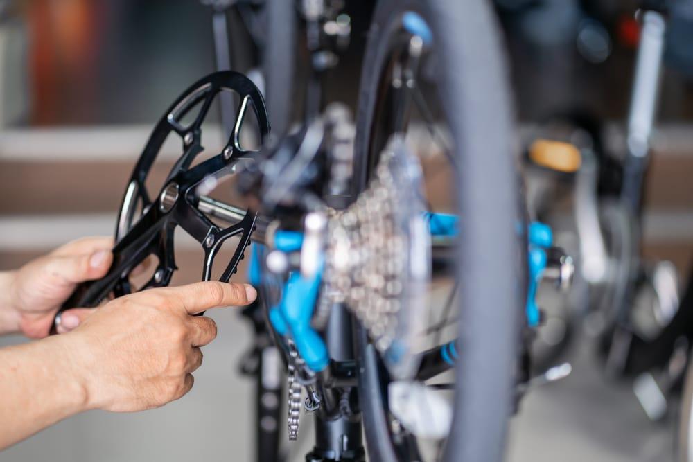 Fahrradwerkstätten: Lieferprobleme bei Ersatzteilen